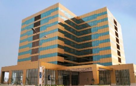 Blog - Frotcom Angola moved to Belas Business Park