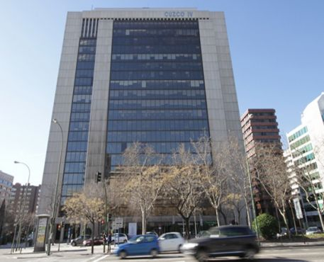 Frotcom Spain opens branch office in Madrid