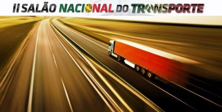 II Salão nacional do transporte - Frotcom 2017
