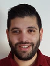 Mr. Antoniou Themis, P&M Financial Advisor and Quality Control Manager