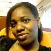 Marthe Ngandu Kashala, Project Manager at Frotcom DR Congo