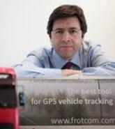 Valério Marques, CEO at Frotcom International