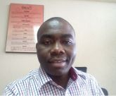 Mr. Chome Garama, Sales Operation Manager at Unga Group Limited