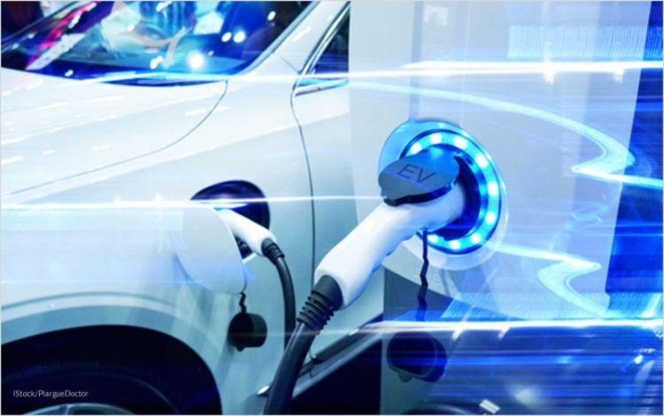 Eight reasons why electric vehicles are the future - Frotcom