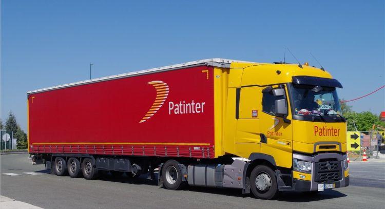 CS - Patinter re-embraces Frotcom