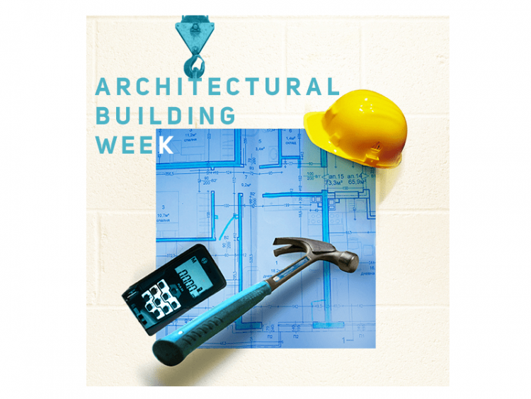 Architectural Building Week