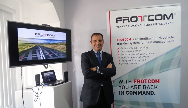 Blog - Frotcom Peru in the News