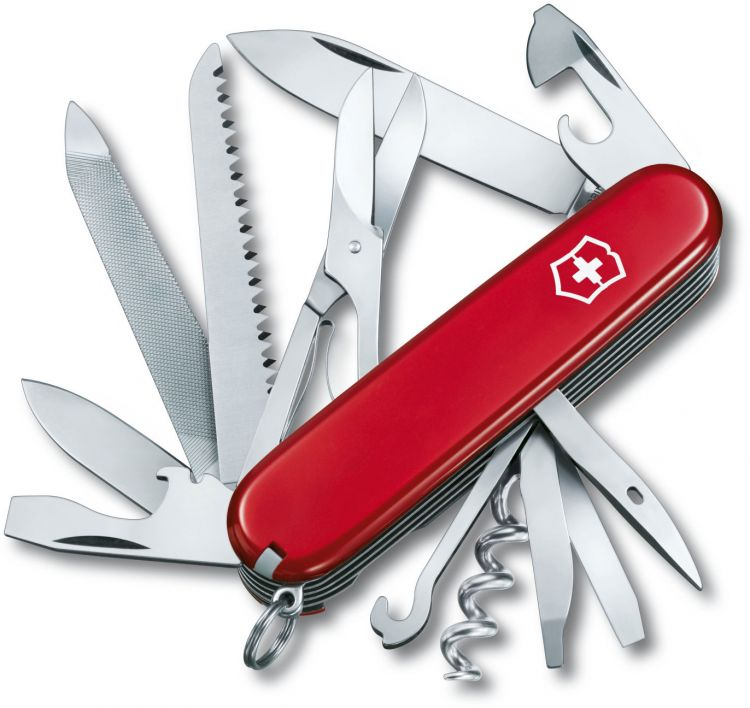 Blog - Frotcom, the Swiss Army knife of Fleet Management