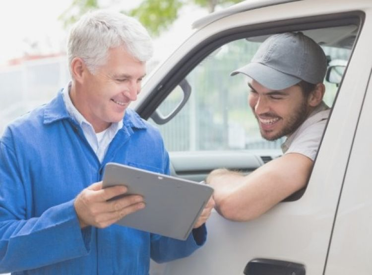 Blog - Managing Young Drivers at Work