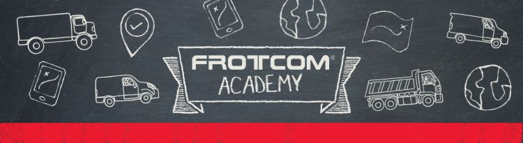 Blog - New Frotcom Academy YouTube Channel to launch Video Tutorials