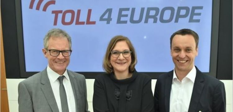 Single Euro toll system a step nearer
