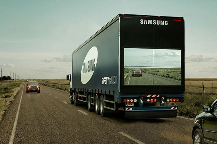 Blog - The Safety Truck Could Revolutionize Road Safety
