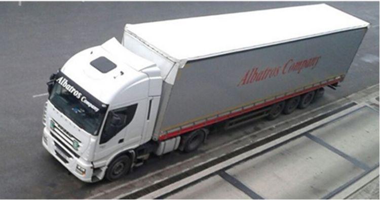 Albatros Company boosts fleet performance and productivity through Frotcom