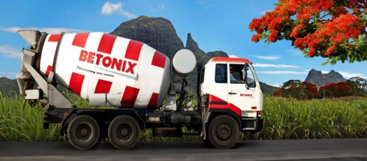 Betonix, Ltd. clamps down on theft and improves driving with Frotcom