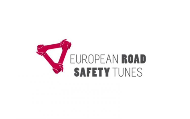 European Road Safety Tunes, a youth project for road safety