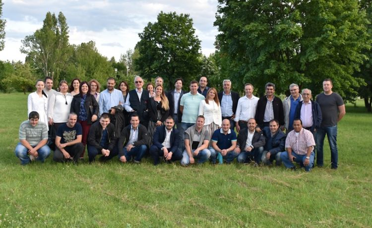Frotcom gathers for 6th Annual Meeting in Sofia