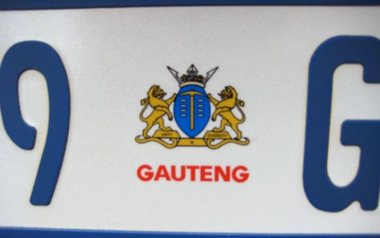 New vehicle number plates for South Africa to improve on road safety