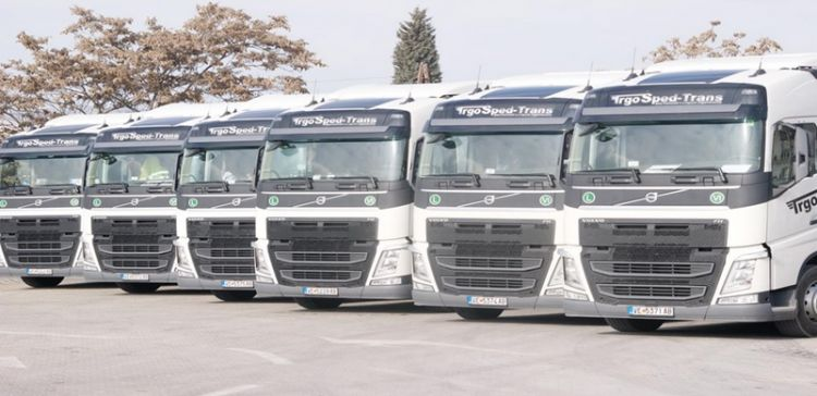 Trgosped Trans reduces fuel consumption by 15% with Frotcom