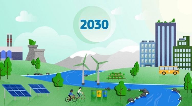 European Union sets a new target to stop automotive sector emissions by 2030