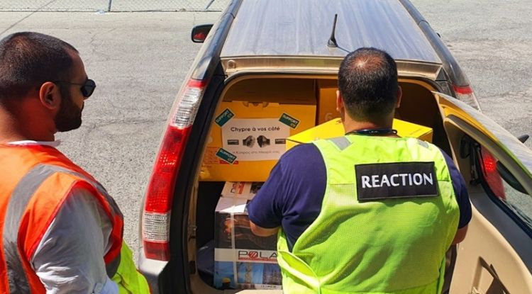 REACTION reduces its fuel costs by 28% while fighting the COVID-19 pandemic