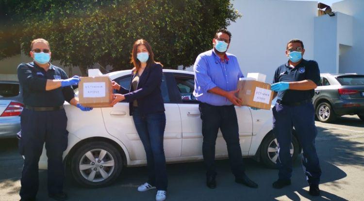 REACTION reduz seus custos de combustível em 28% enquanto luta contra a pandemia COVID-19