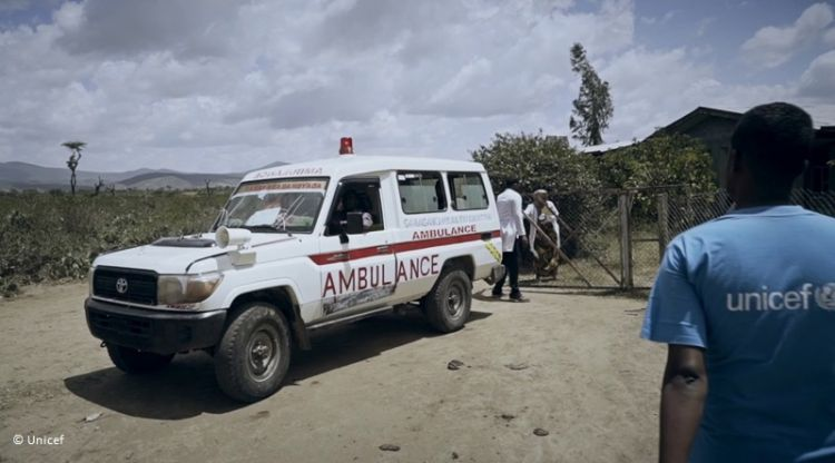Best practices to manage a multinational humanitarian aid fleet
