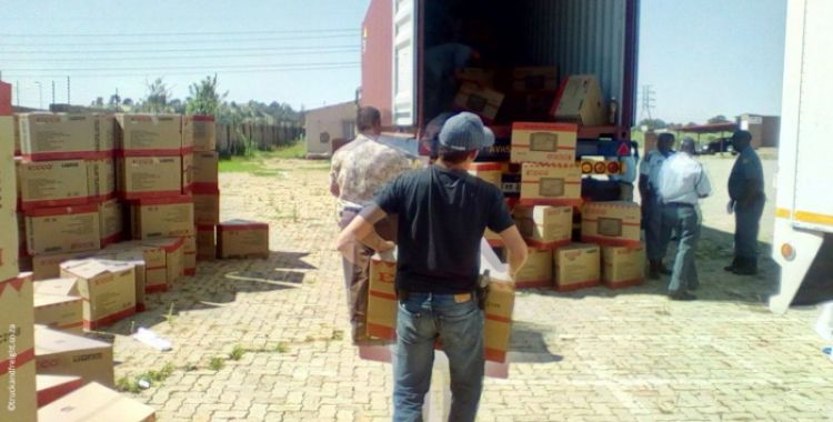 Crime in road freight transport increases due to COVID-19