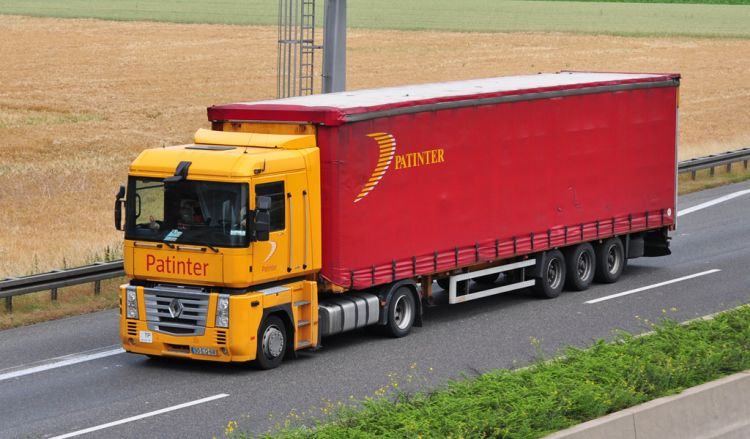 CS - Patinter - Giant on Wheels