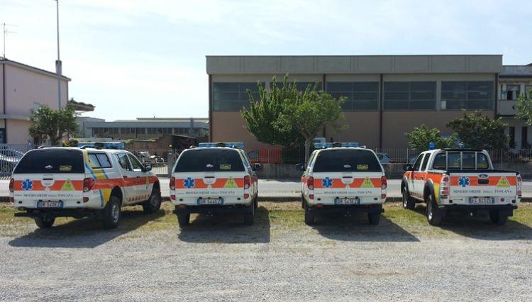 CS - Providing better emergency response through Frotcom