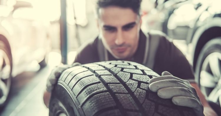 Prevent premature wear of tires