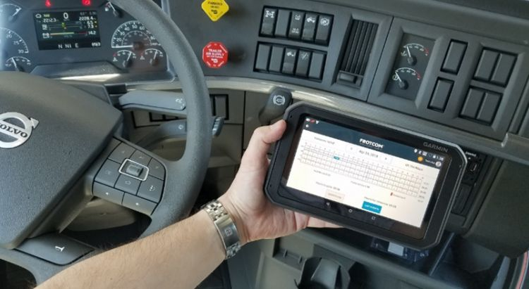 ELD Mandate comes into full force for US drivers