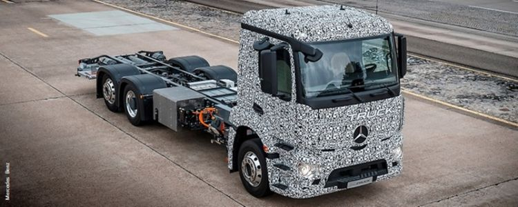 Electric truck sales: Up ten times in ten years