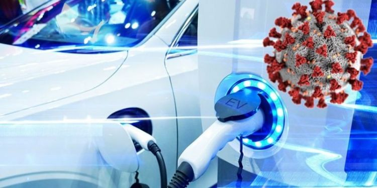 Electric Vehicles: Recession or acceleration due to COVID-19?
