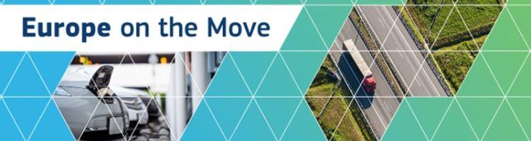 Europe on the Move: Modernizing the fundaments of European transportation