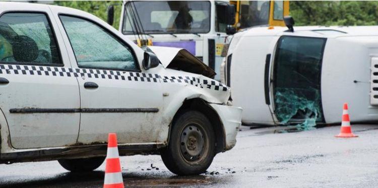 Fifteen steps for safer roads