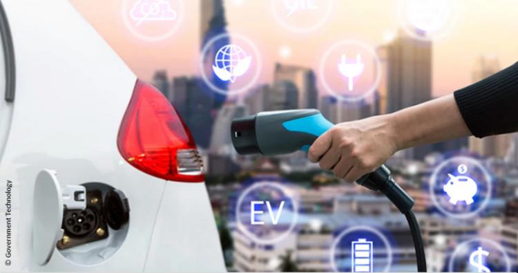 Flottenelektrifizierung: Was Sie wissen müssen, bevor Sie Elektrofahrzeuge für Ihre Flotte erwerben - Frotcom