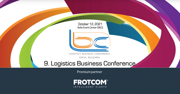 9TH Logistic business conference in Bulgaria