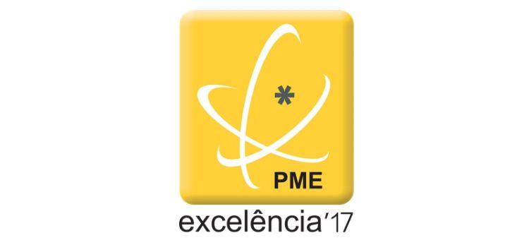 """Frotcom International premiada com """"PME Excelência 2017"""""""