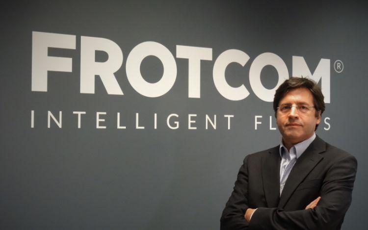 Frotcom International renews its ISO 9001:2015 certification - Frotcom
