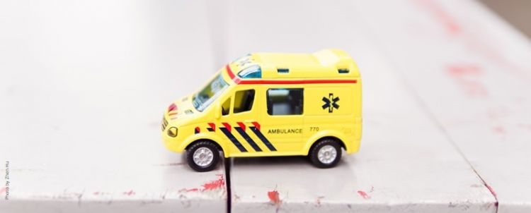 How telematics software is improving Emergency Medical Services efficiency