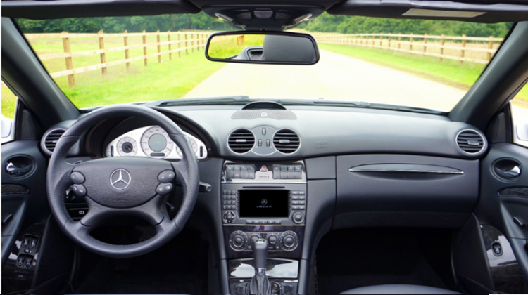 Is technology making driving safer