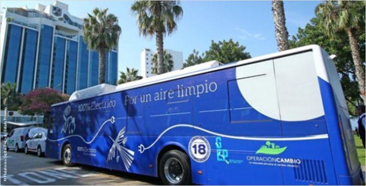 América Latina prepara a transição para veículos elétricos