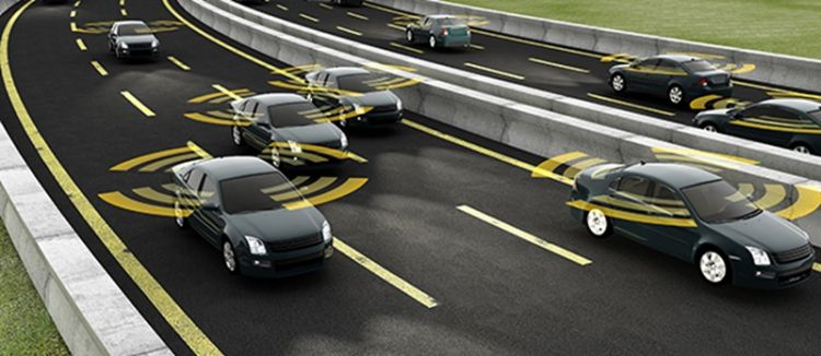 Driver assistance systems limitations