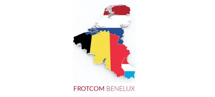 New Benelux Business Partner for Frotcom