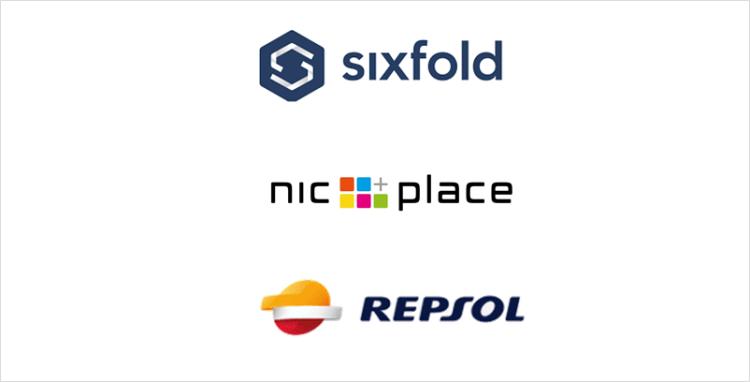 Novas integrações Frotcom com Sixfold, NIC-place e Repsol