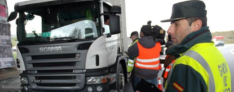New Labor Inspection Plan for relocated Spanish road transport companies