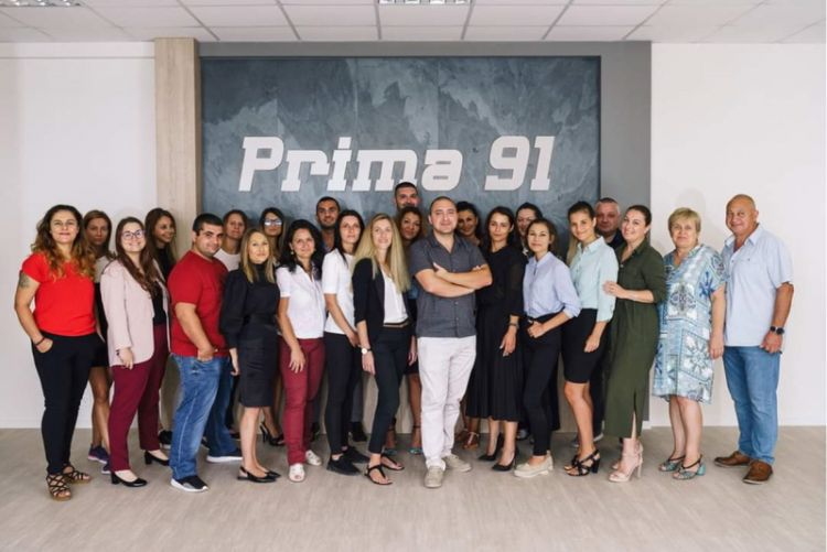 Prima 91 increases its fleet productivity and reduces costs with Frotcom - Prima 91