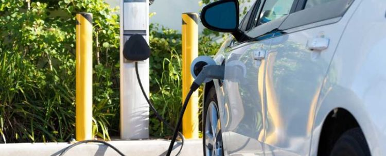 Research shows over three million EVs on the road worldwide