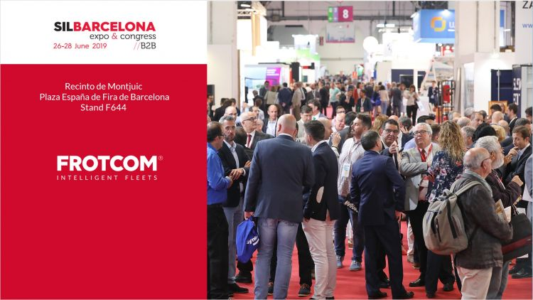 SIL 2019 - Frotcom Spain