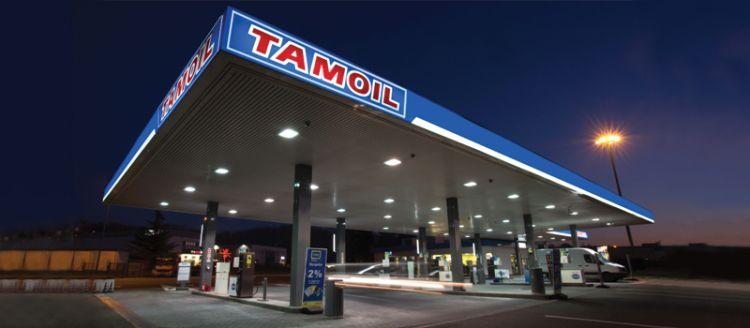Tamoil - Buoni Carburante Elettronici - Frotcom